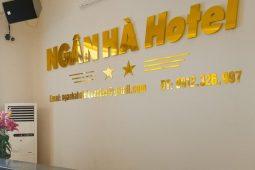 Giới thiệu về Ngân Hà Hotel